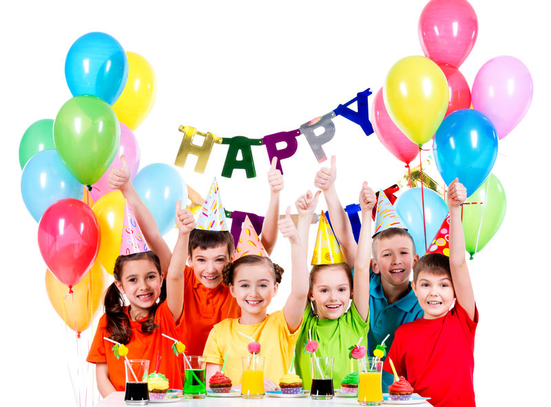 Childrens Parties In Edinburgh Primary Times - Childrens birthday party ideas edinburgh