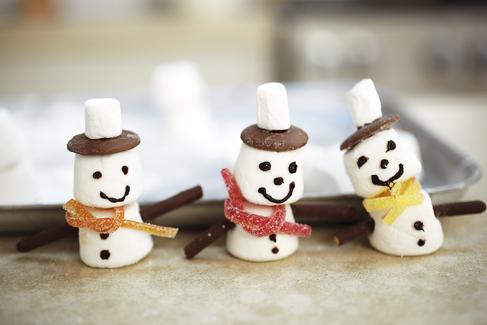 Christmas Recipes For Kids Primary Times
