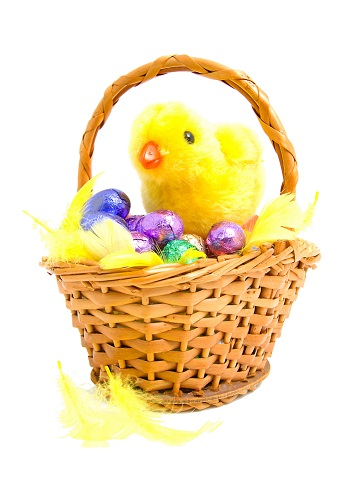 Easter egg hunts in devon primary times easter at pennywell negle Choice Image