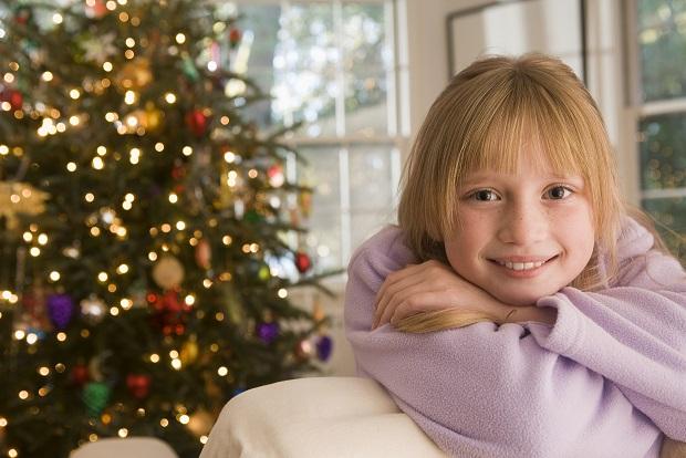 Christmas Activities For Children In Edinburgh