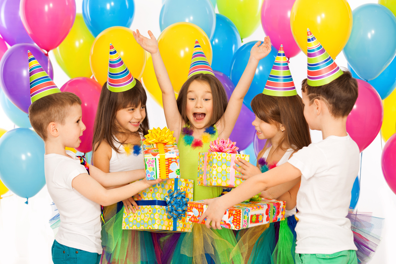 Childrens Birthday Party Ideas In Plymouth Primary Times - Childrens birthday party etiquette uk