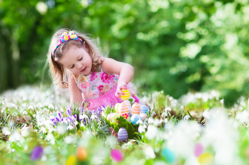 Easter Egg Hunts In Cornwall Primary Times