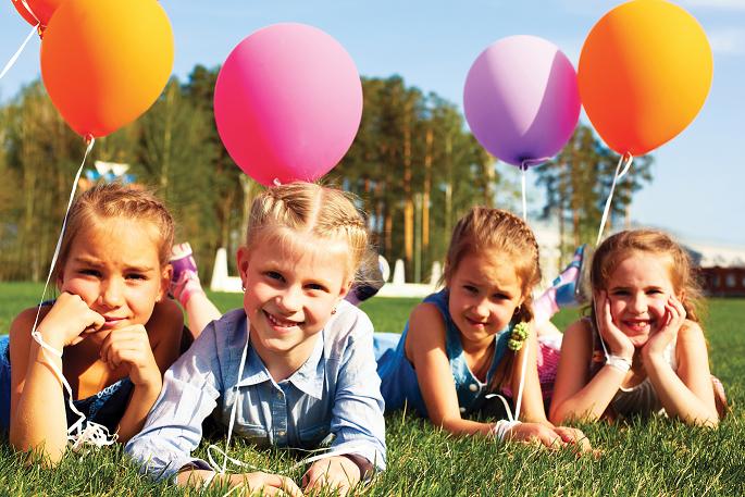 Childrens Birthday Party Ideas In Suffolk Primary Times - Childrens birthday party etiquette uk