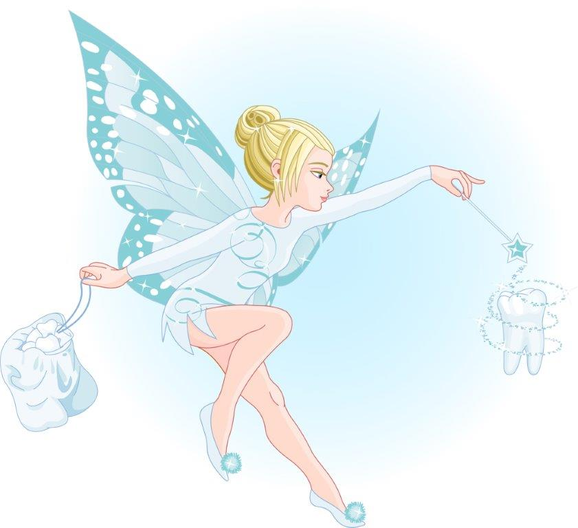 What S The Going Rate For The Tooth Fairy Primary Times