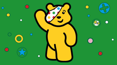 Pudsey Bear Is Joining Twinkl On Twitter And Wants Your