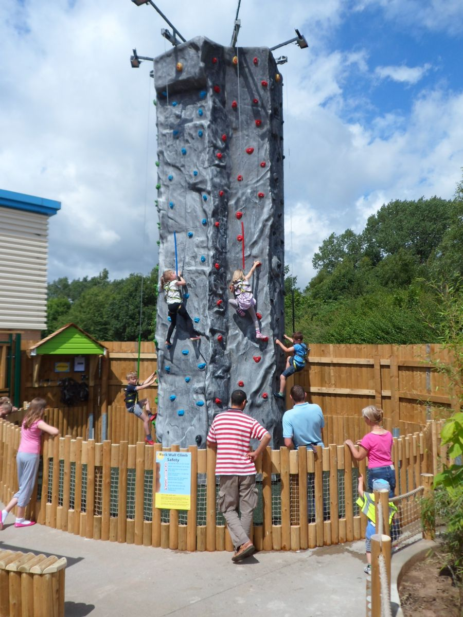 Summer holiday fun at 360 Play will keep youngsters entertained all day  long!
