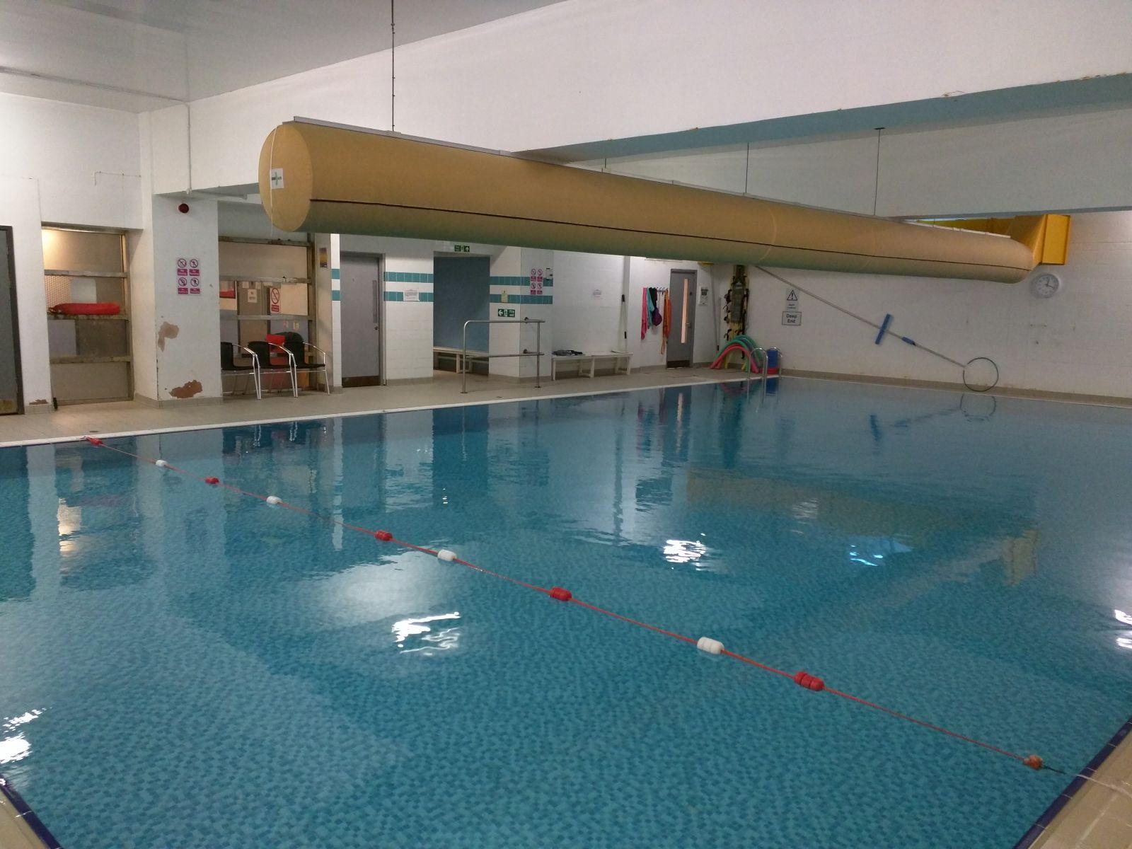 Tritons Swim School Primary Times