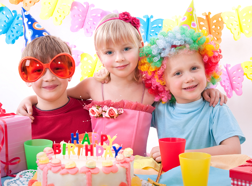 Parties In Cornwall Primary Times - Childrens birthday party etiquette uk