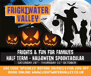 Advert: https://www.lightwatervalley.co.uk/events/frightwater-valley-returns-this-october-half-term-at-lightwater-valley-in-yorkshire