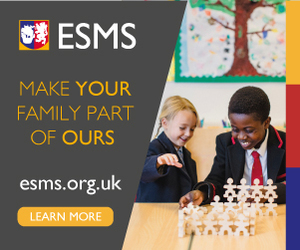 Advert: https://www.esms.org.uk/