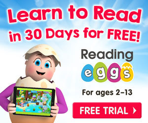 Advert: https://readingeggs.co.uk/primary