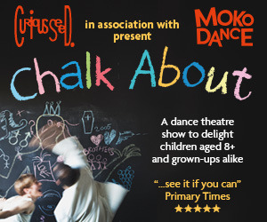 Advert: http://mokodance.com/shows/chalk-about/