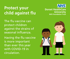 Advert: http://www.dorsethealthcare.nhs.uk/schoolageimms?