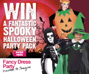Advert: https://www.fancydresscostumesforkids.com/halloween-competition/
