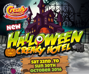 Advert: http://www.crealy.co.uk/devon/halloween-devon