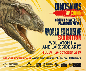 Advert: http://www.dinosaursofchina.co.uk/