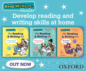 Advert: https://www.amazon.co.uk/Read-Write-Inc-Reading-blending/dp/0198408021/?_encoding=UTF8&camp=1634&creative=6738&keywords=read%20write%20inc%20kit&linkCode=ur2&qid=1493032955&sr=8-2&tag=other-online-ads