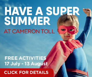 Advert: http://www.camerontoll.co.uk/