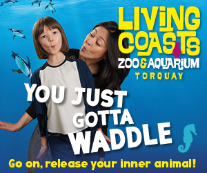 Advert: https://www.livingcoasts.org.uk/