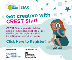 Advert: http://www.crestawards.org/run-crest-awards/crest-star/