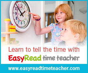 Advert: https://easyreadtimeteacher.com/?source=PrimaryTimes