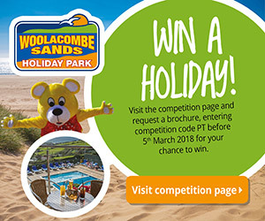 Advert: https://www.woolacombe-sands.co.uk/pt-competition/