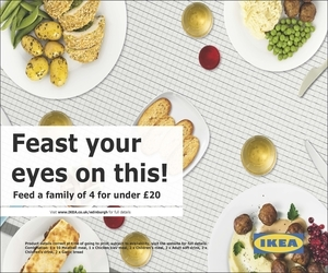 Advert: https://www.ikea.com/gb/en/store/edinburgh/
