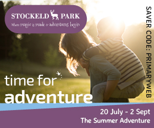 Advert: https://stockeldpark.co.uk