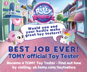 Advert: https://uk.tomy.com/toytesters