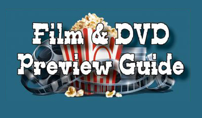 Film & DVD Reviews
