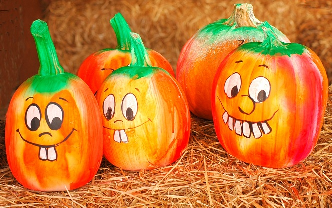 Halloween and October Half Term Events in Plymouth