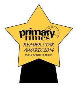 Edinburgh Reader Star Awards 2014